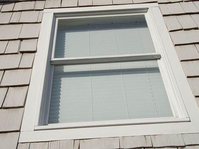 What Are Double Hung Windows?